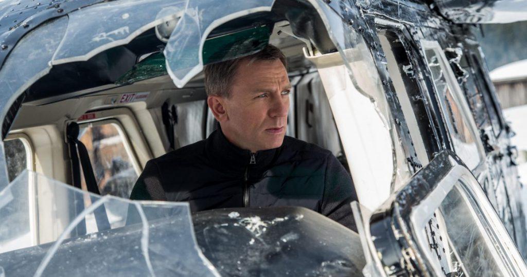 รีวิวหนังเรื่อง007 James Bond